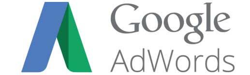 Google AdWords for Germany logo